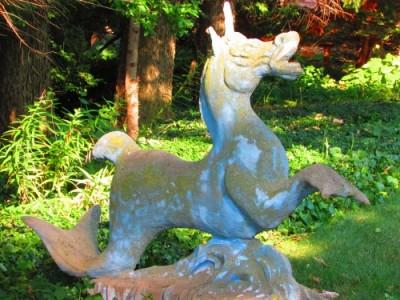 Fantasy Seahorse