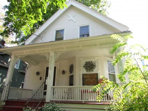 Sid Boyum House