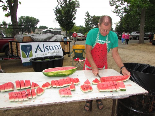 Alsum Watermelon