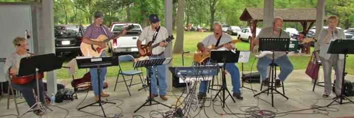 Mill Pond Band Beloit