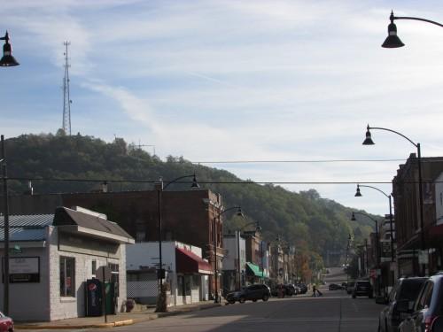 Miner Hill