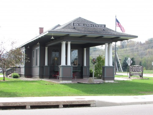 Richland Center Depot