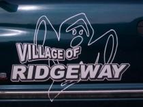Ridgeway Public Works logo