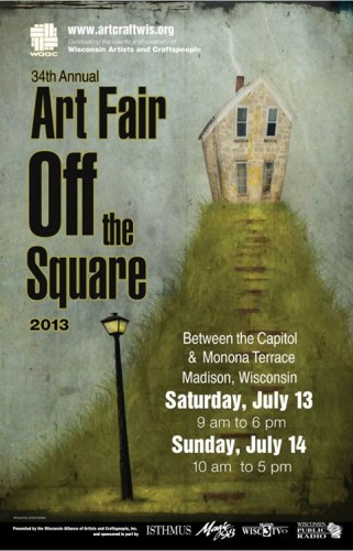 Art Fair Off the Square