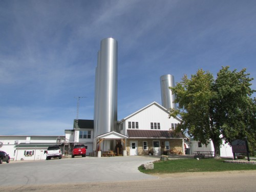 Decatur Dairy in Brodhead