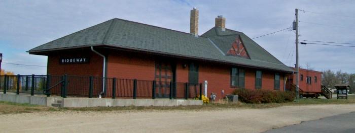 Ridgeway Depot