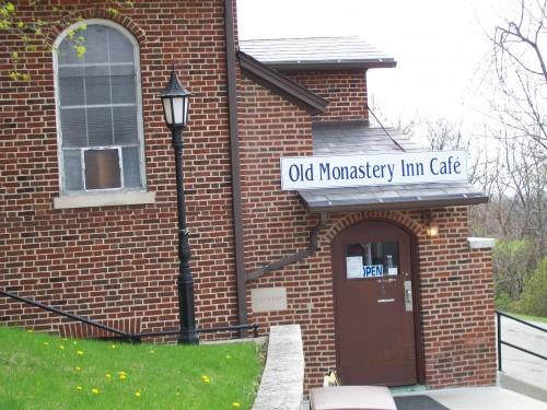 Holy Hill Old Monastery Inn Cafe