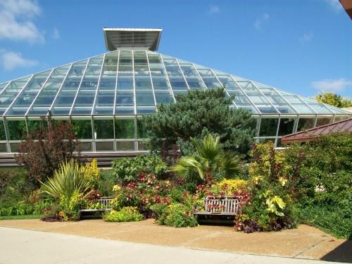 Bolz Conservatory