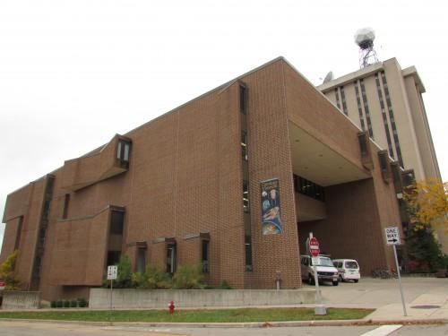 Madison Geology Museum