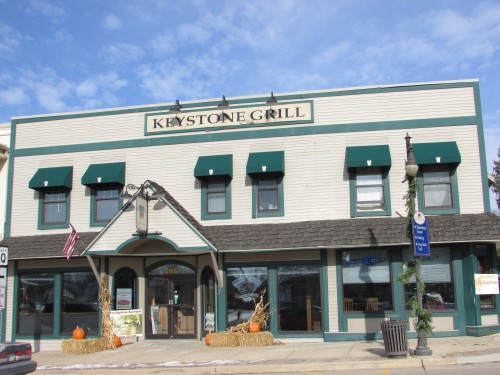 Keystone Grill in Cambridge WI