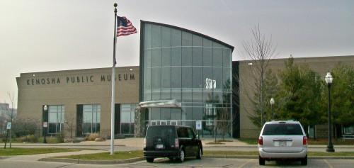 Kenosha Public Museum