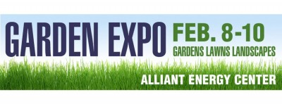 Garden Expo logo