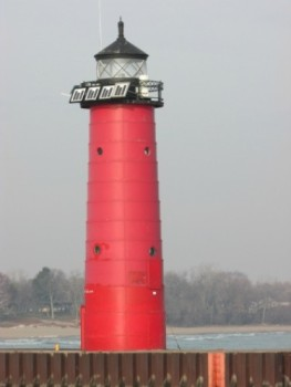 Kenosha North Light