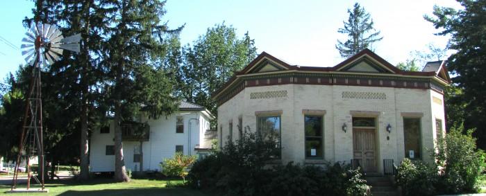 Evansville Historic Museum