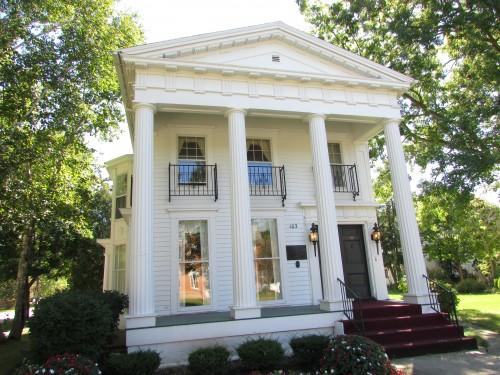 Allen Funeral Home in Evansville, WI