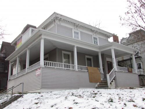 Bob LaFollette House