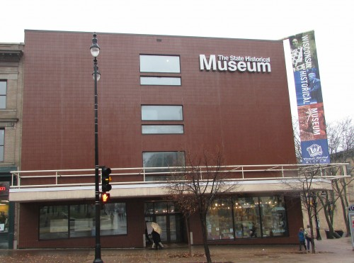 Wisconsin State Historical Museum