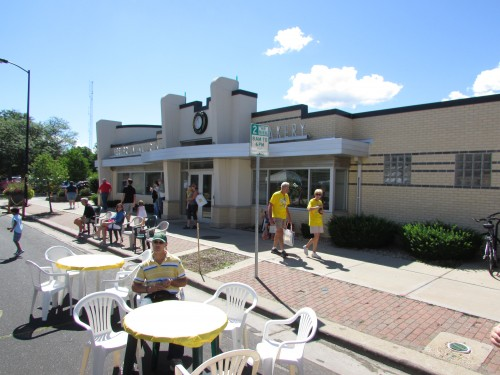Hubbard Avenue Diner and Bakery in Middleton