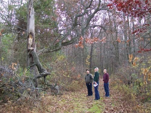Steinke Basin hike