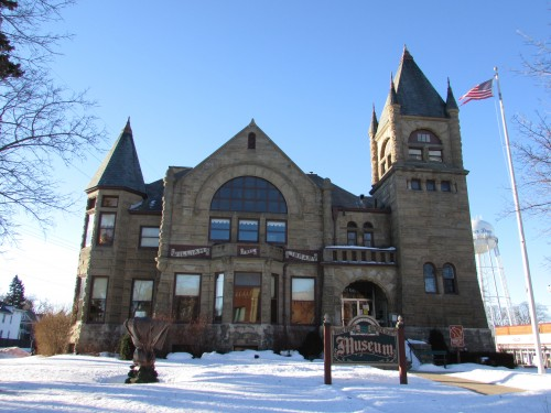 Dodge County Historical Museum