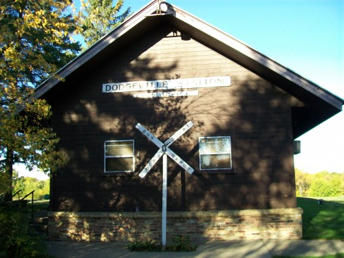 Dodgeville Depot