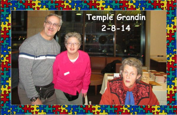 Temple Grandin and Us