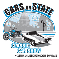 Cars On State Logo 2013