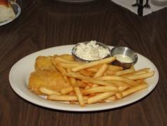 Irma's Kitchen Fish Fry