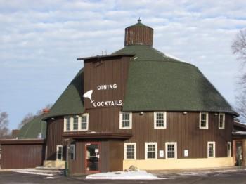 Round Barn Lodge and Lodge