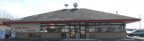 Riteway Plaza