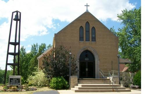 St. Philip Church
