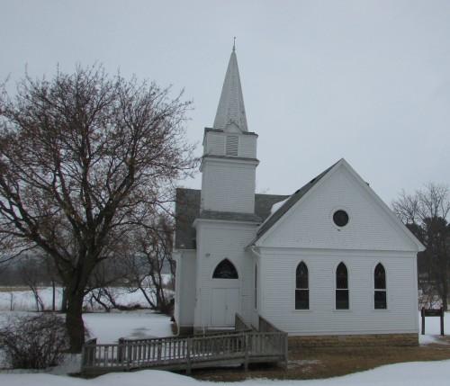 The White Church Theatre Project