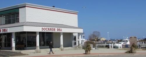 Dockside Deli
