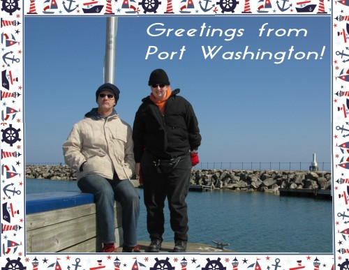 Greetings From Port Washington