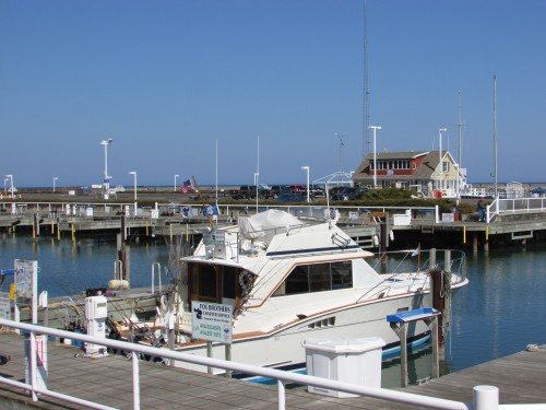 Port Washington Marina