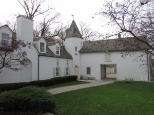 David Adler Cultural Center