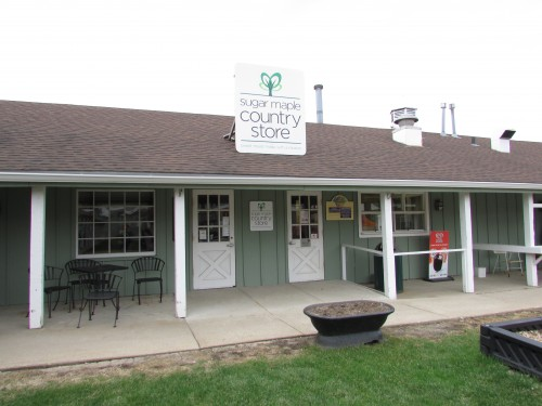 Sugar Maple General Store and Bakery
