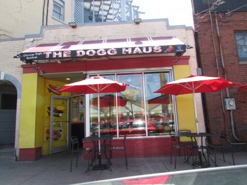 The Dogg Haus