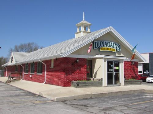 Dunagains Irish Pub