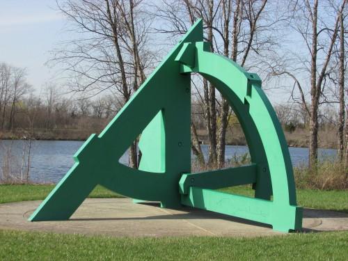 Nathan Manilow Sculpture Park 2