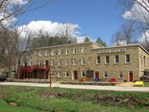 The Walker House