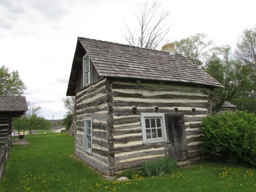 Bornell Cabin