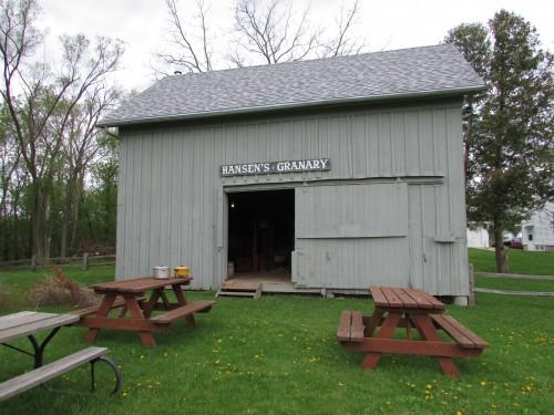 Hansen's Granary