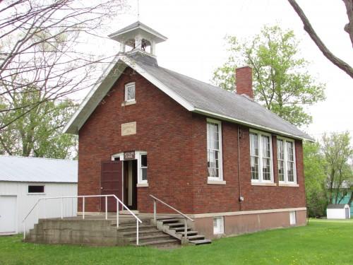 Aztalan Schoolhouse