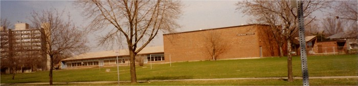 Lakewood School 1993