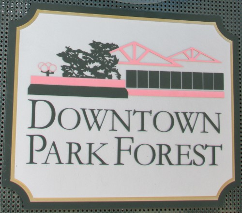 Park Forest logo 2014