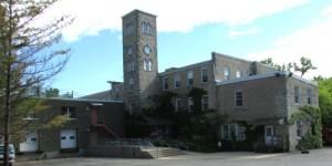 Arts Mill back Grafton