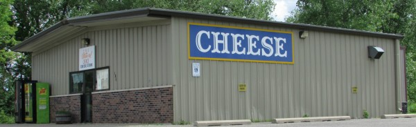 Cheese House in Hillsboro