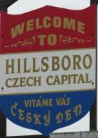 Czech Capitol crest