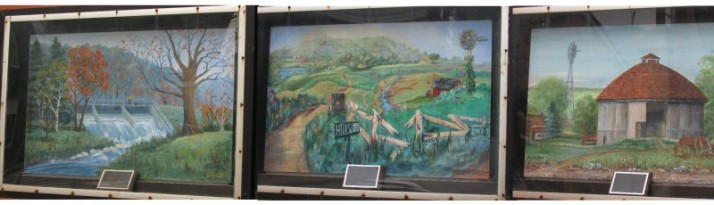 Hillsboro art